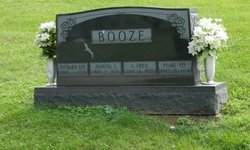 L. Fred Booze