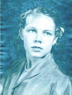 Mary Sue <I>Williams</I> Skates