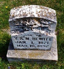 Fayette Hewitt
