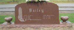 Lalah <I>Yancey</I> Bailey