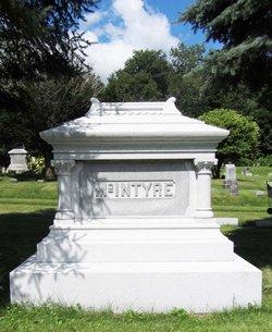 Eugene McIntyre