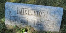 Paul L Middleton