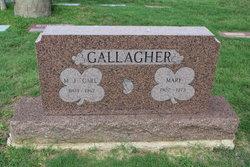 "Michael Joseph ""Carl"" Gallagher"