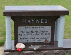 Theresa Marie <I>Gick</I> Haynes