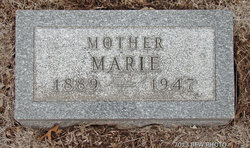 Marie <I>Voss</I> Jensen
