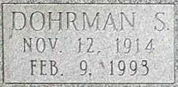 Dohrman S. Maffett