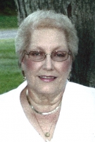 Betty Anne <I>Winstead</I> Niemann