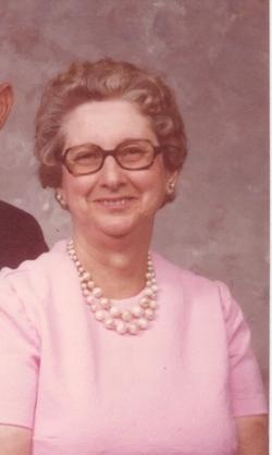 Helen C. <I>Matson</I> Billups