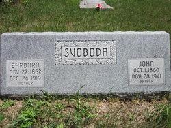 John Svoboda