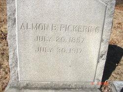 Mary A. <I>Hewett</I> Pickering