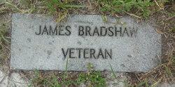 James Bradshaw