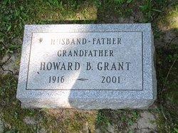 Howard B Grant