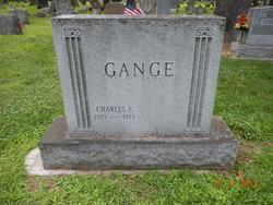 Charles C Gange