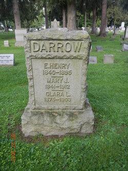 E. Henry Darrow