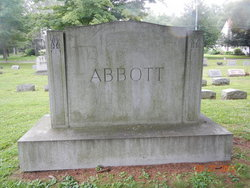 Rosamonde C. <I>McKowne</I> Abbott