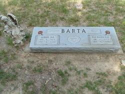 Patsy Ruth <I>Hamilton</I> Barta