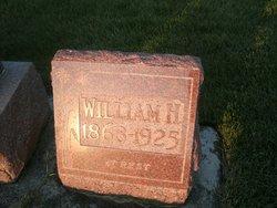 William H. Wagaman