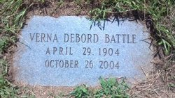 Verna <I>Debord</I> Battle