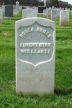 Pvt Roger Rynes