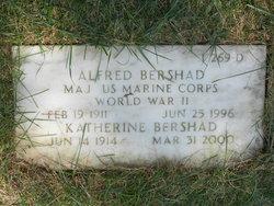 Alfred Bershad