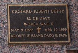 Richard Joseph Betty