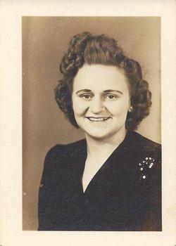 Mary Azelia Cameron <I>Wolfe</I> McKenzie