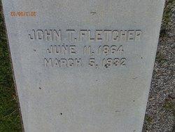 John Thomas Fletcher