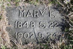 Mary Elizabeth <I>Ijames</I> Collette