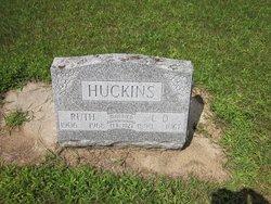 L D Huckins