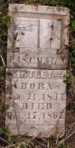 Paschal Jefferson Kirtley, Jr