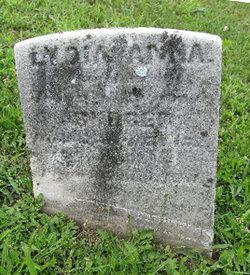 Lydia Anna Burger