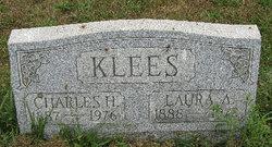 Laura Amanda <I>Fahringer</I> Klees