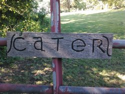 Cater Cemetery