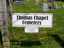 Thomas Chapel Cemetery
