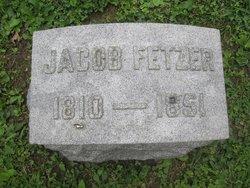 Jacob Fetzer