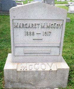 Margaret M. McCoy
