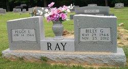 Billy G. Ray