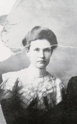 """Eliza Margaret """"Lyla"""" <I>Crunican</I> O'Gorman"""