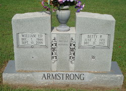Betty R. Armstrong