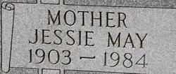 Jessie Mae <I>Pate</I> Curry