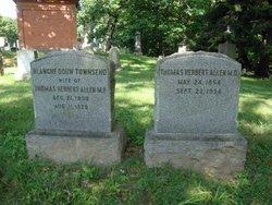 Blanche Douw <I>Townsend</I> Allen