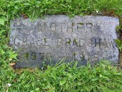 Grace <I>Seymour</I> Bradshaw