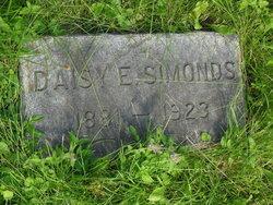 Daisy E. Simonds