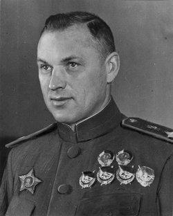 Konstantin Konstantinovich Rokossovsky