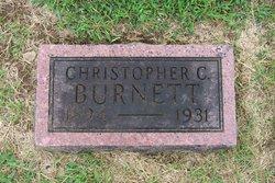 Christopher Columbus Burnett