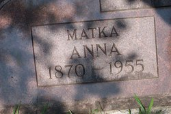 Anna Frances <I>Jansky</I> Citta