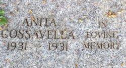 Anita M. Cossavella