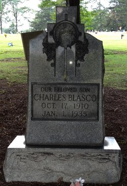 Charles Blasco
