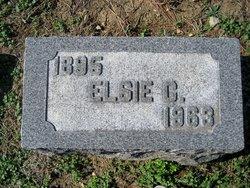 Elsie Clair Beckett