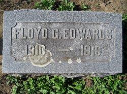 Floyd G Edwards